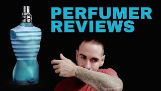 Jean Paul Gaultier - Le Male   Perfumer Reviews