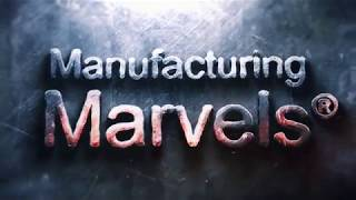 Custom Truck One Source Featured on Manufacturing Marvels® on The Fox Business Network®