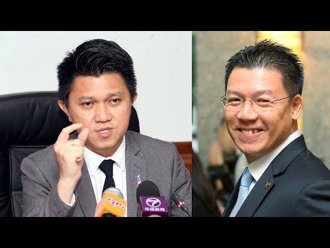 Chong wants Nga to stop using false figures to criticise MCA