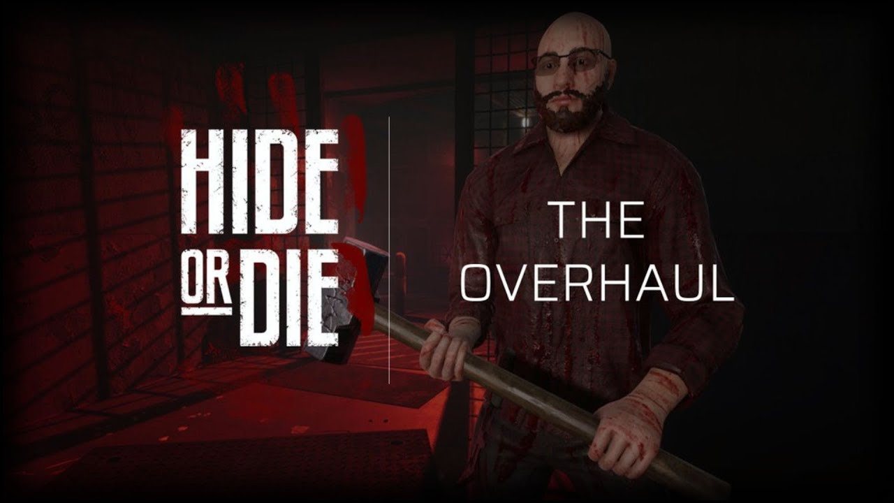 Hide or Die: First Time Playing (Dead by Daylight Alternative)
