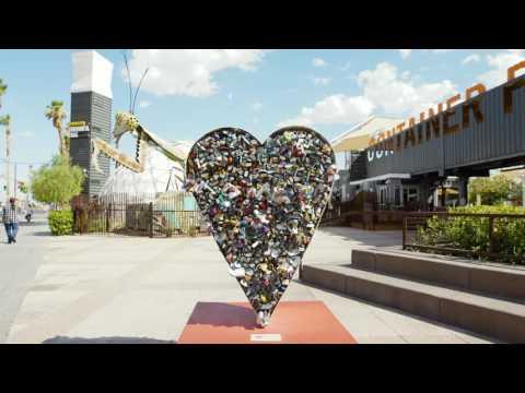 City Life in Las Vegas   The Art Institute of Las Vegas