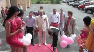 Лучшая свадьба 2012 года!!! Свадьба Максима и Ани