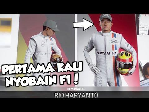 HASIL RACE F1 GP AUSTRALIA 2017!!!!! (F1 2016 INDONESIA)