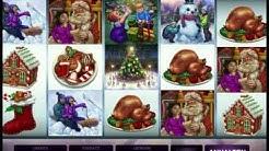 Weihnachtsslots - Spielautomaten mit Weihnachtsthemen