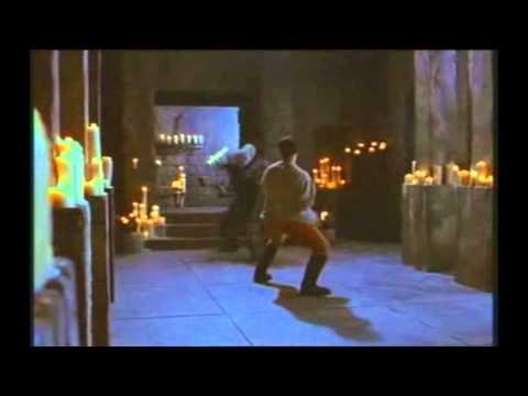 Mortal Kombat: Conquest Fight