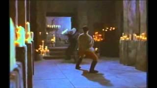 Mortal Kombat: Conquest (Fight Scene)