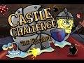 Spongebob Squarepants Castle Challenge The Escape Game