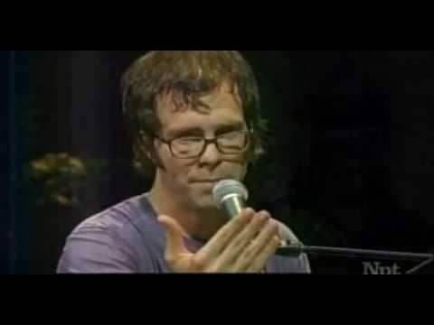 Ben Folds - Still Fighting It (Live at Austin City Limits)