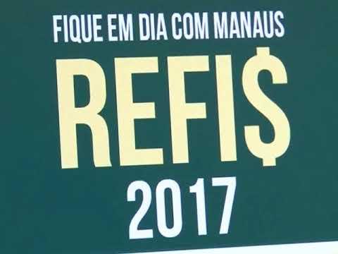 REFIS ATUALIZA
