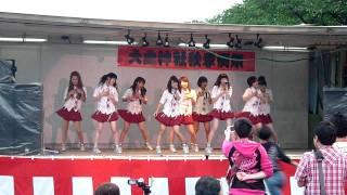 2011/09/18 PM15:00~ 大曲神社.
