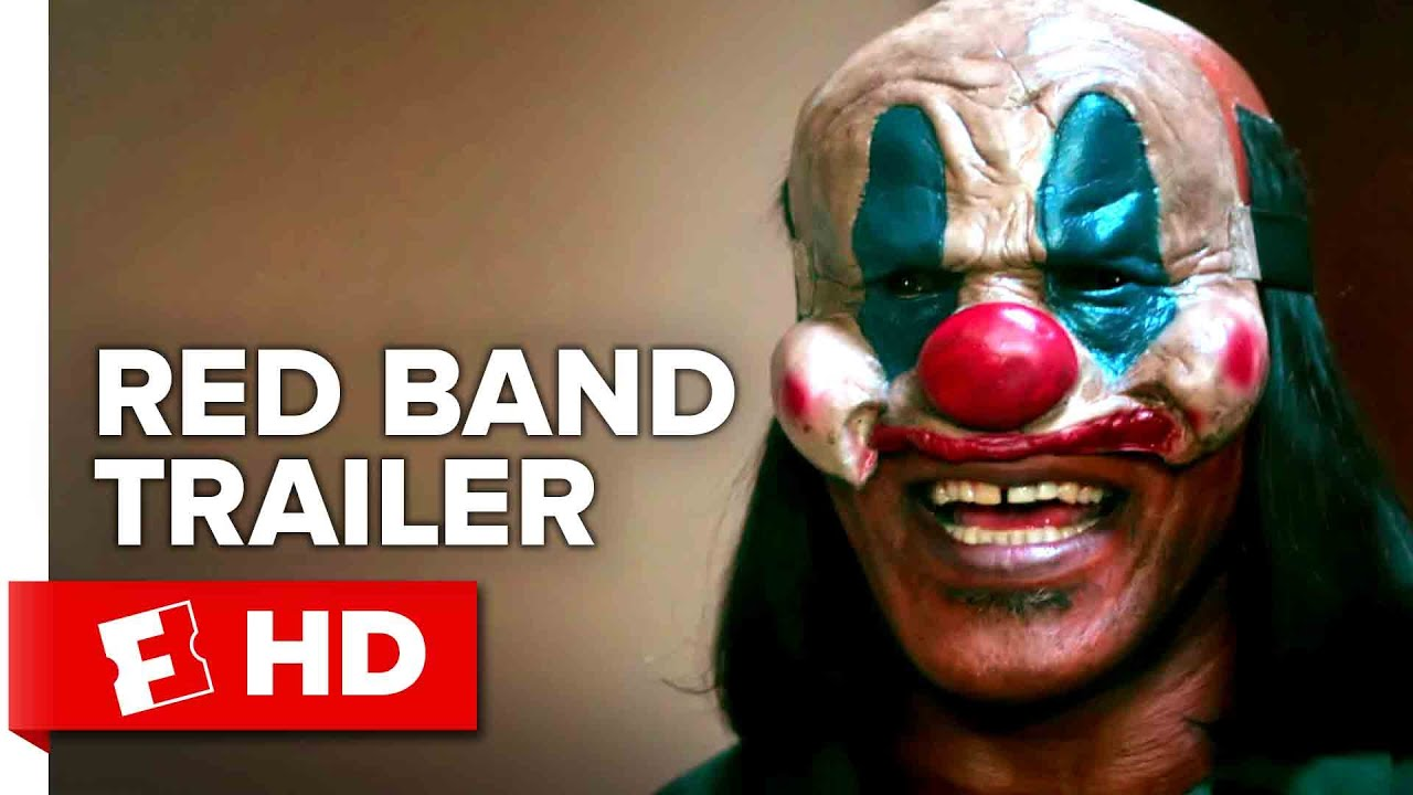 Download Meet the Blacks Official Red Band Trailer #1 (2016) - Mike Epps, George Lopez Comedy HD