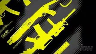 Metal Gear Acid 2 Sony PSP Trailer - TGS 2005 Trailer (now