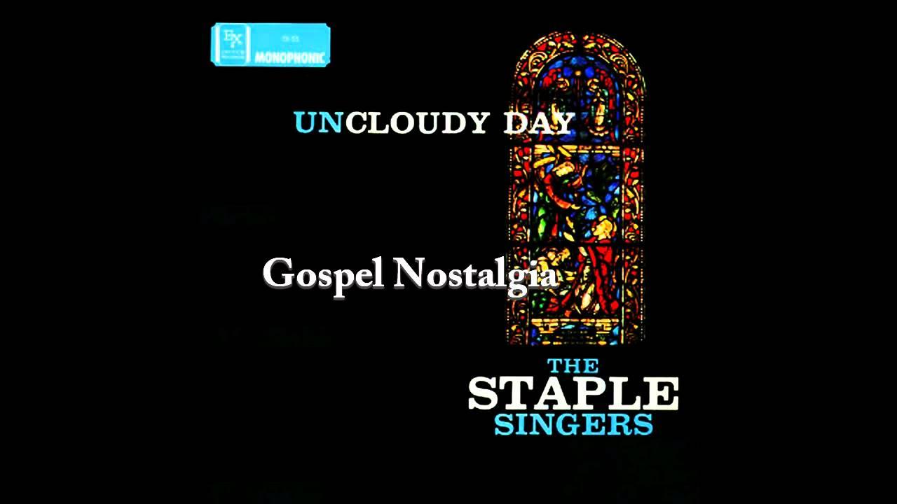 Staple Singers Gospel Gold