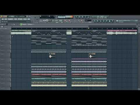 alan-walker---alone-(wildvibes-remix)-(fruity-loops-edit)