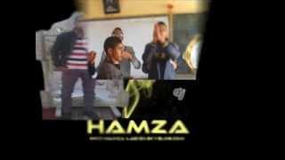 dj hamza 2014