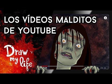 Los VÍDEOS MALDITOS DE YOUTUBE - Draw Club
