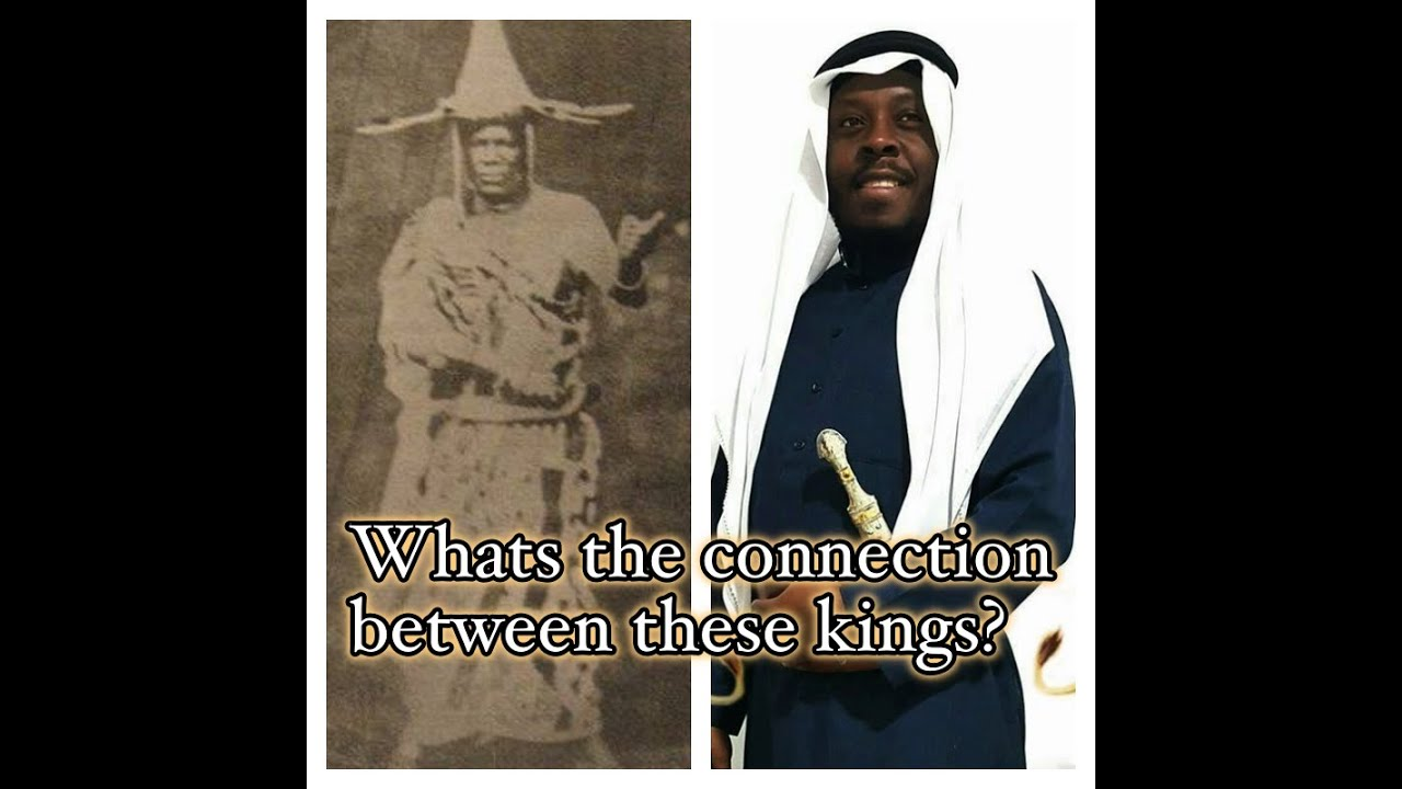 Download The king JaJa connection