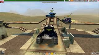 Tanki Online - FFG #1 With RAGEmoh!