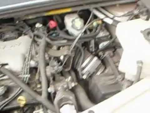 hqdefault 2003 pontiac aztek youtube 2003 pontiac aztek fuel pump wiring harness at gsmx.co