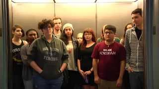 Stove's Guide to the Fordham Elevators