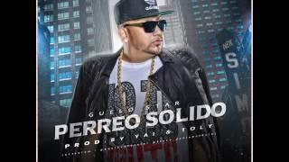 Guelo Star - Perreo Solido (Prod.By LosNativos )