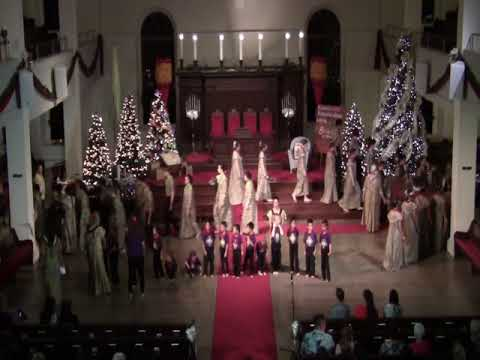 Hawaii Youth Opera Chorus 56th Annual Holiday Concert 2017