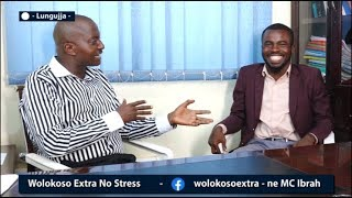 "Pastor ALOYSIUS BUJJINGO's story is amazing ""From a popcorn vendor to a pastor""_ PART 1 _MC IBRAH"