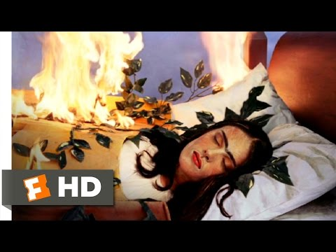 Frida (12/12) Movie CLIP - I Hope The Exit Is Joyful (2002) HD
