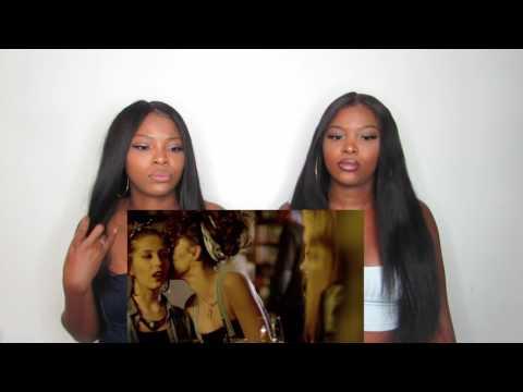 Young Zerka - Like Rihanna REACTION