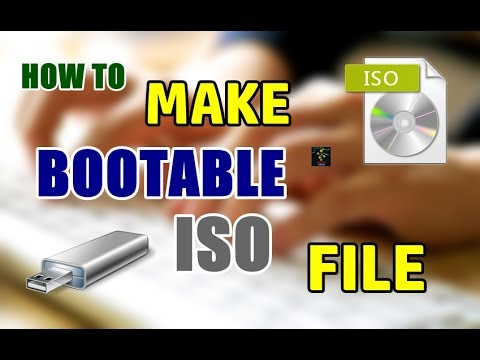 xp bootable iso image file