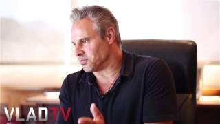 Steven Hirsch on the Mimi & Nikko Sex Tape Deal