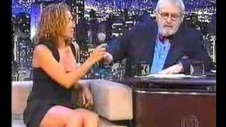 Daniela Mercury em Entrevista Jo Soares - Parte 4