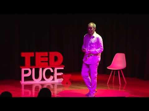 The Keys To Creative Communication | Dominic Hamilton | TEDxPUCE