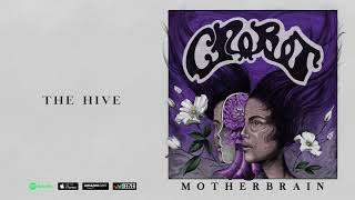 "Crobot - ""The Hive"" audio (Motherbrain)"