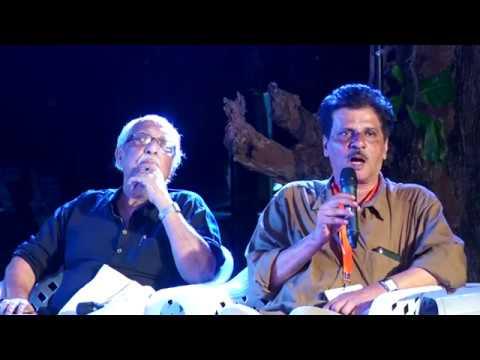 ഫലസ്തീൻ എന്ന മുറിവ് | Kerala Literature Festival 2018