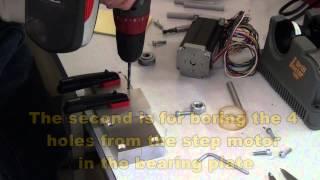 Building My Cnc Router Part 6