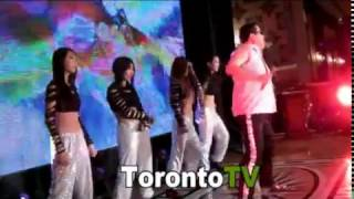TorontoTV 多倫多網上電視 華聯會 20130309