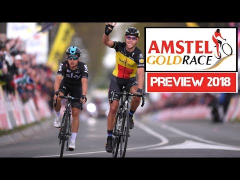 2018 Amstel Gold Race Preview and Podium Predictions