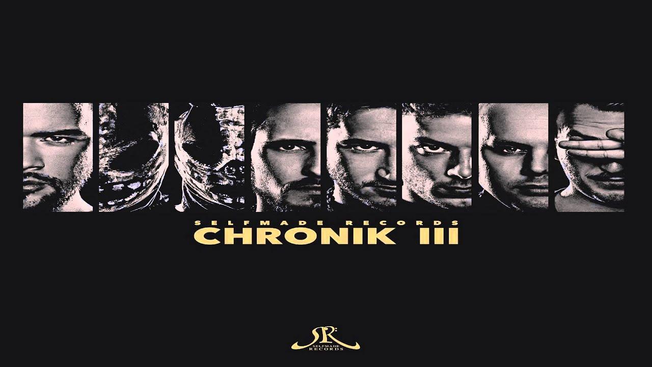 Karate Andi (Feat. SSIO) - Chronik III