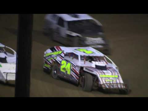 9 23 16 Modified Heat #1 Lincoln Park Speedway