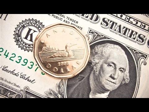 Bate Papo No Canadá Dólar Canadense Ou Americano