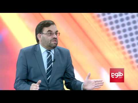 FARAKHABAR: Energy And Water Minister Discusses Dam Projects
