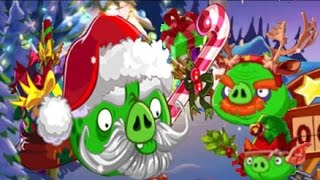 Angry Birds Epic ♥ NEW Event The Holidays Are Coming  Christmas ♥ Gameplay Walkthrough Part 1