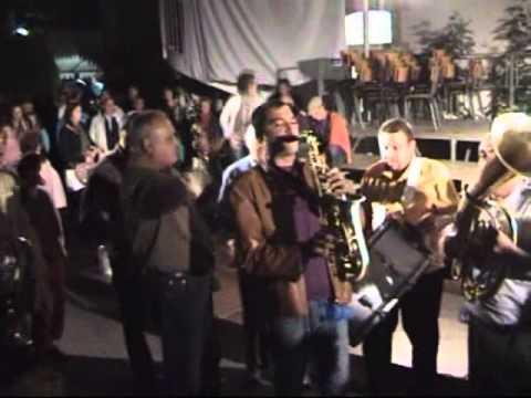 Fanfare Shukar - Mesecina ( Live in France)