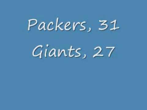 2012 NFL Playoffs Divisional Round Predicions