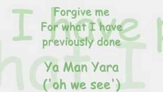 Anasheed Ahmad Bukhatir Ya Man Yara (eng subtitles)