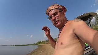 Рыбалка в Актобе Актюбинское водохранилище