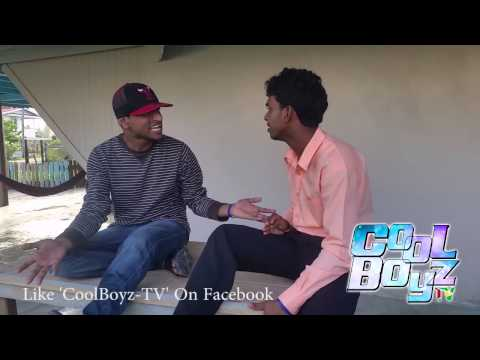 Election 2015 Fun Video (CoolBoyzTV) - Guyana