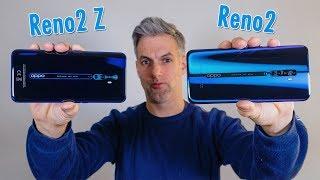 OPPO Reno 2 Z VS Reno 2 - Quelles Différences ?