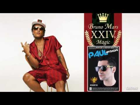 Bruno Mars - 24K Magic (Paul Anthoni House...